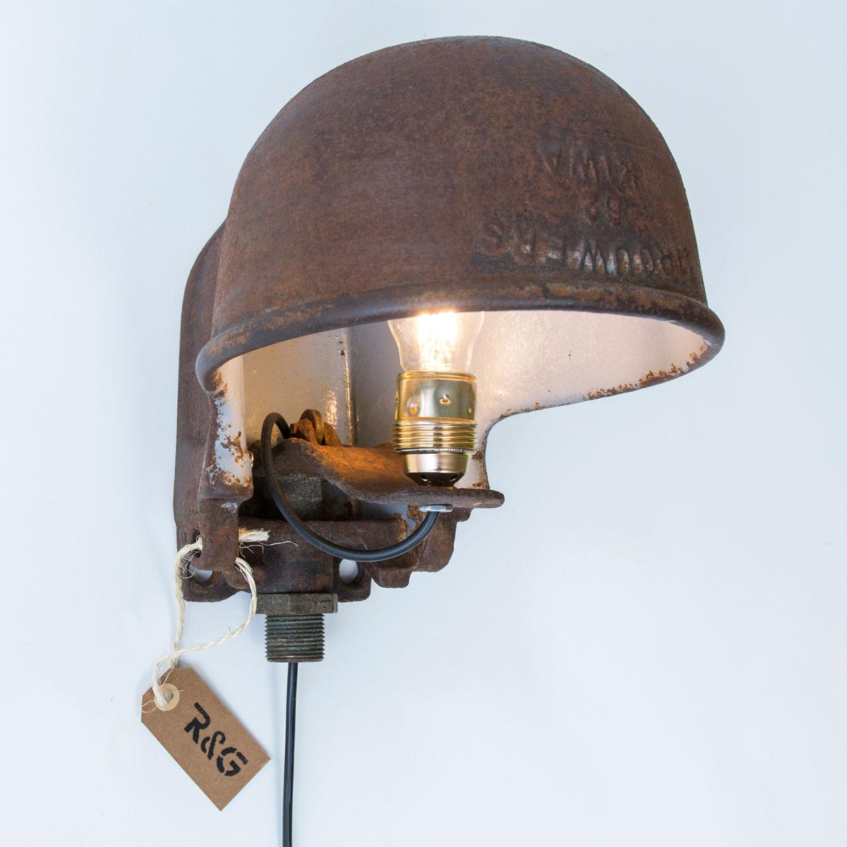 R&G Wandlamp Drinkbak