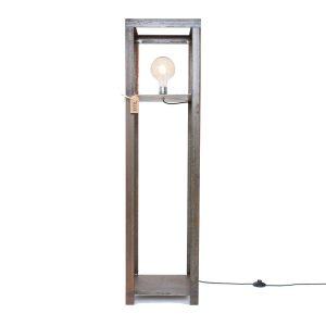 Vloerlamp Kubus XL