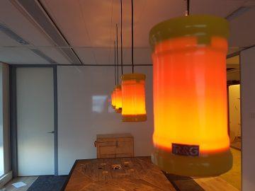Ruig & Geroest - Stedin Rotterdam - Overschuifmof lampen (1)