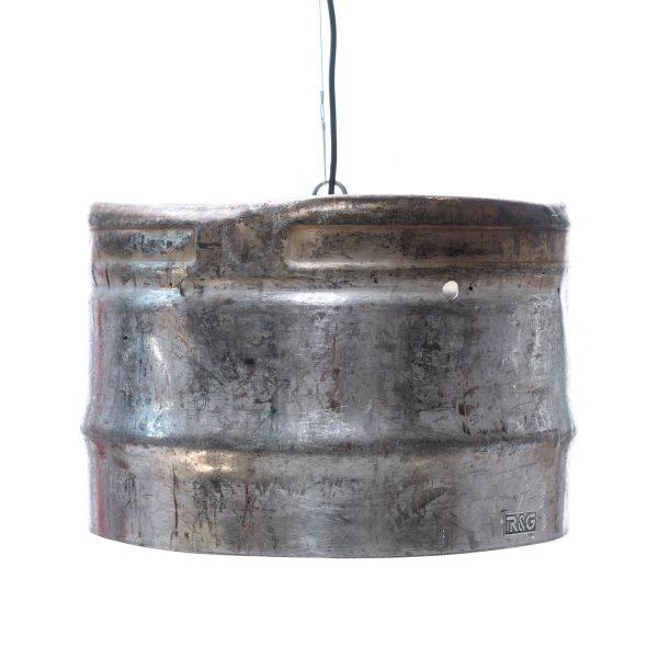 Hanglamp-Bierfust