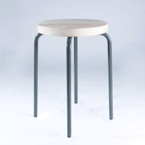 Kruk-rond-Essenhout-grijs3
