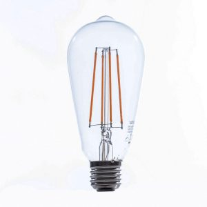 LED Lamp Edison