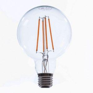 LED Lamp Globe