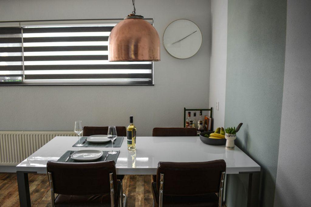 Boiler hanglamp