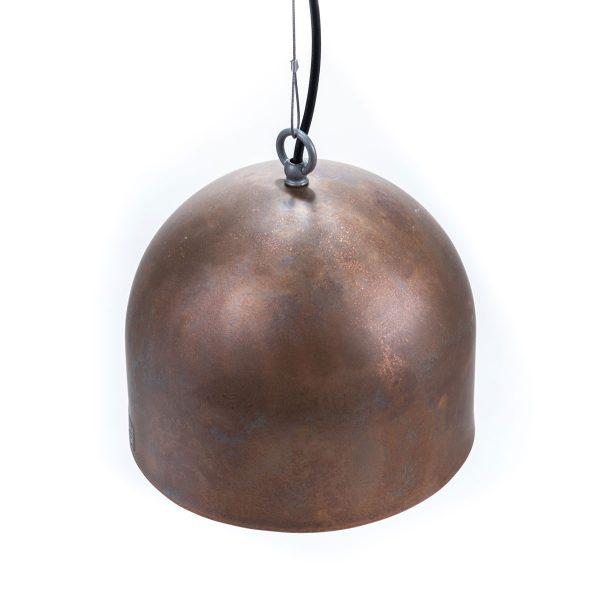 R&G-Koperen-hanglamp-Aged-M-Rond-2