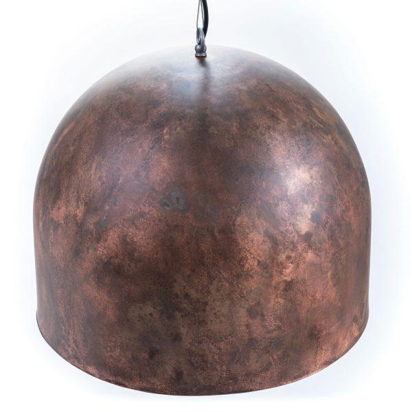 R&G-Koperen-hanglamp-Aged-XL-Rond-2